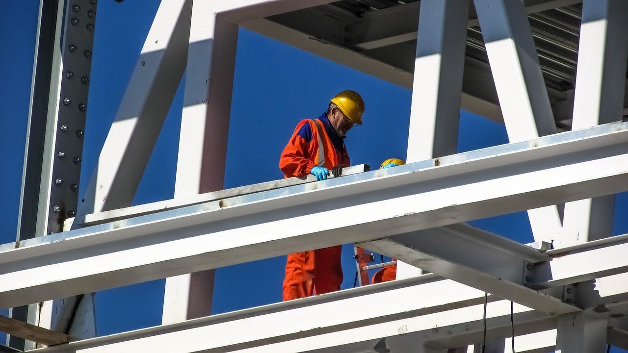 פיתוח מבנים בגובה